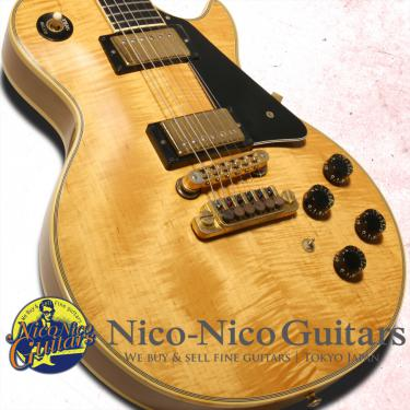 Gibson 1979 Les Paul Custom 25/50 Anniversary (Natural)