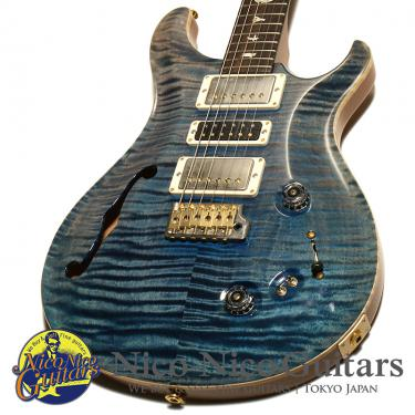 PRS 2018 Special 22 Semi Hollow 10Top (Faded Whale Blue)
