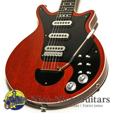 Kz Guitar Works 2019 Kz RS Hybrid (Red Mahogany)