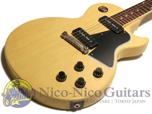 Gibson Custom Shop 2011 Historic 1960 Les Paul Special (TV Yellow)