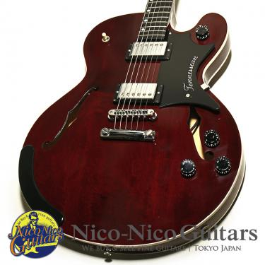 Gibson USA 1997 Chet Atkins Tennessean (Wine Red)