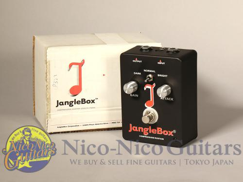 Jangle Box Compression Sustainer