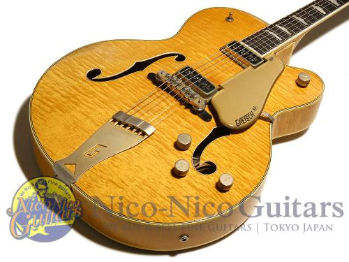 Gretsch 1955 6193 Country Club (Natural)