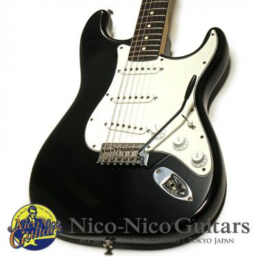 Fender USA 2013 American Special Stratocaster Mod (Black)