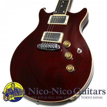 Greco MRn-140 (Wine Red)