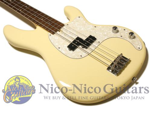 Dragonfly DP-4 Standard (Olympic White)