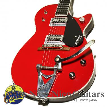 Gretsch 2011 G6131T-TVP Power Jet Firebird (Firebird Red)
