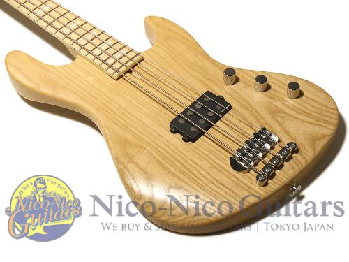 Bacchus Groove Line 4ST (Natural)