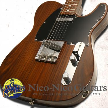 Fender Custom Shop 2013 Limited Rosewood Telecaster Closet Classic (Natural)