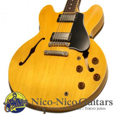 Gibson Custom Shop 2003 Historic Collection 1959 ES-335 Reissue (Natural)